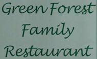 Green Forest Family Restaurant
